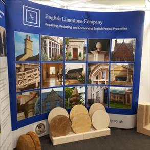 Listed Property show